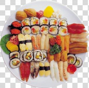 Sushi Sashimi Icon - Sushi Image PNG
