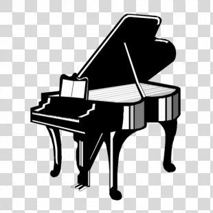 Piano Royalty-free Clip Art - Piano PNG
