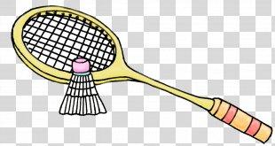 Badminton Rackets & Sets Badminton Rackets & Sets Shuttlecock Sports - Badminton PNG