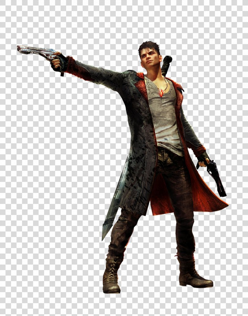 DmC: Devil May Cry Devil May Cry 4 Enslaved: Odyssey To The West Gamescom, Devil May Cry File PNG