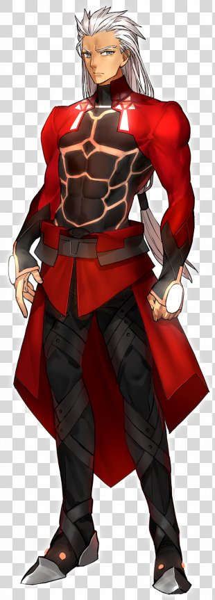 Fate/Extra Fate/stay Night Fate/Extella: The Umbral Star Archer Shirou Emiya - Gold Zero PNG