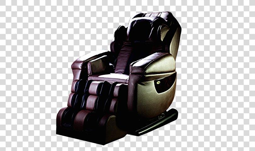 Massage Chair, Inc. Furniture, Massage Chair PNG