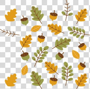 Autumn Leaves Leaf - Autumn Leaves PNG