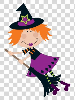 Clip Art Openclipart Witchcraft Drawing Illustration - Clip Art Witch PNG
