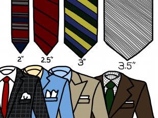 Necktie Bow Tie Clothing Fashion Suit - Tie PNG