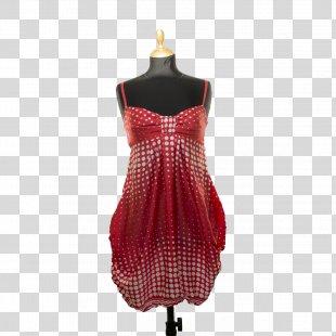 Vintage Clothing Dress Fashion Used Good - Vintage PNG