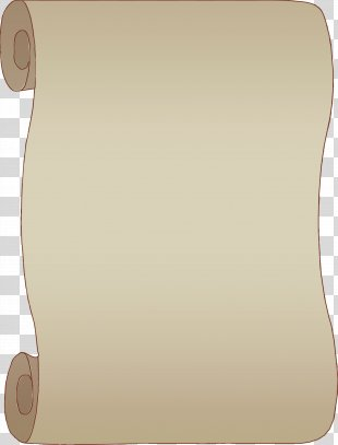 Paper Scroll Clip Art - Scroll PNG