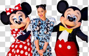 Disneyland Paris Minnie Mouse Mickey Mouse Disney's Hollywood Studios - Disneyland PNG