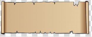 Paper Borders And Frames Parchment Clip Art PNG