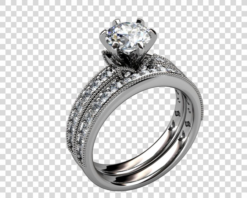 Engagement Ring Wedding Ring Jewellery, Engagement PNG