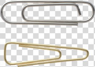 Paper Clip Post-it Note Clip Art - Paper Clip PNG