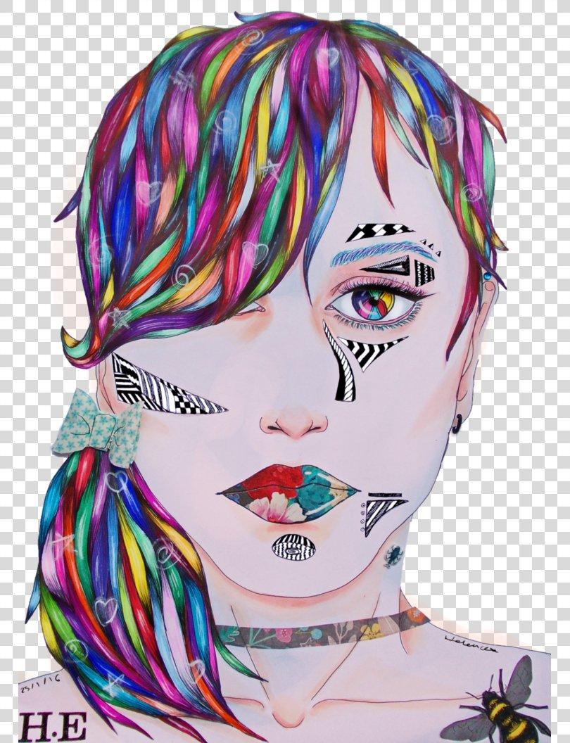 Nose Drawing Art, Nose PNG