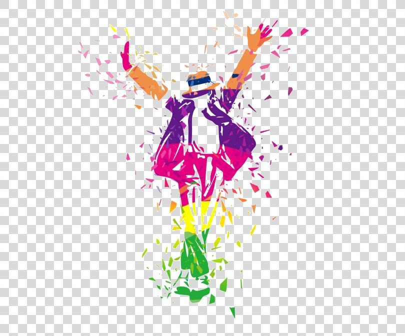 Neverland Ranch Destiny World Tour Silhouette The Best Of Michael Jackson Clip Art, People PNG