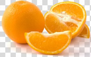 Orange Juice Bitter Orange Tangerine - Orange PNG