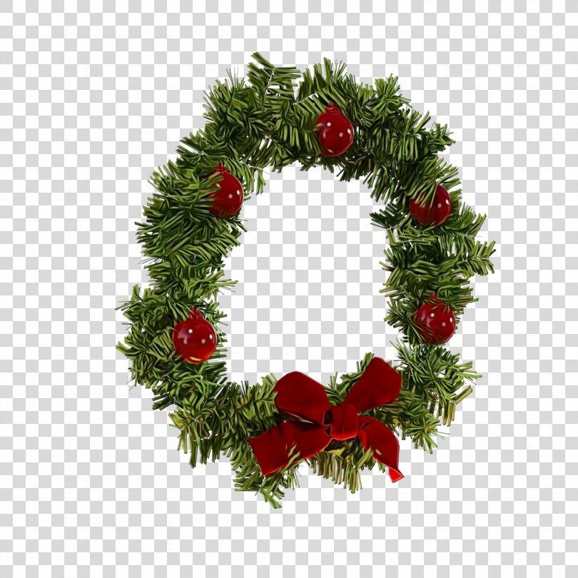 Christmas Decoration, Fir Flower PNG