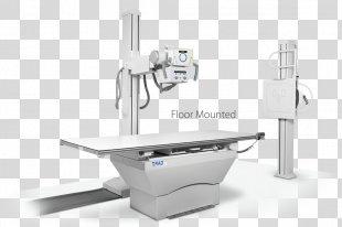X-ray Generator Carestream Health Medicine Radiography - X-ray Machine PNG