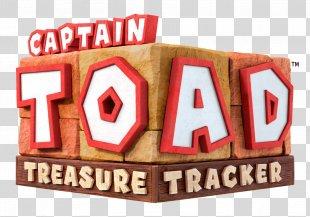 Captain Toad: Treasure Tracker Wii U Nintendo Switch Electronic Entertainment Expo - Nintendo PNG