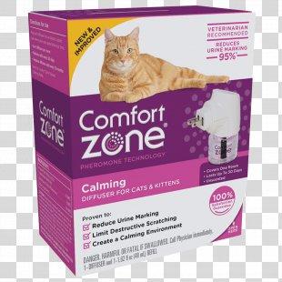 Cat Pheromone Kitten Cat Behavior Petco - Cat PNG