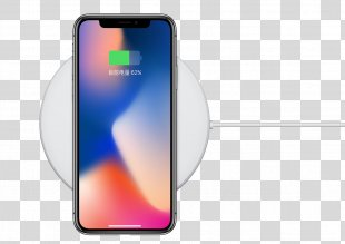 IPhone X IPhone 8 IPhone 6 Plus Samsung Galaxy S8 Battery Charger - Iphone,x PNG