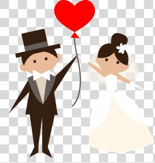 Wedding Invitation Bridegroom Clip Art - Wedding Invitation PNG