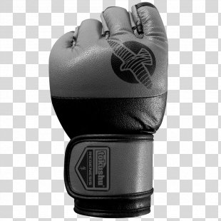 Boxing Glove MMA Gloves Mixed Martial Arts - Boxing Gloves PNG