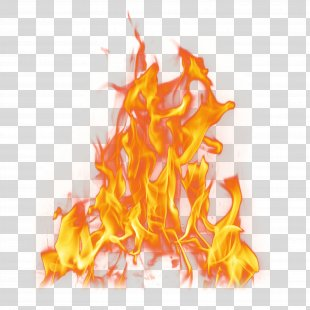 Fire Flame - Hot Fire PNG