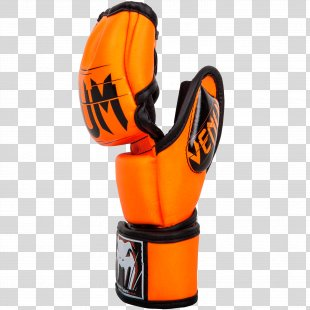 MMA Gloves Venum Mixed Martial Arts Boxing Glove - Gloves PNG