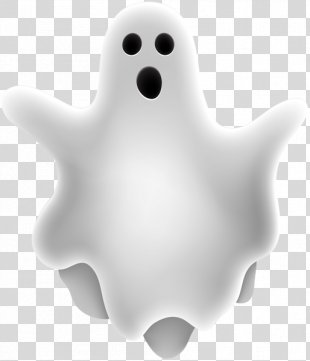 Clip Art Image Free Content - Spirit World Ghosts PNG