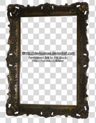 Picture Frames Image Ornate White Frame Art - Abortion Frame PNG