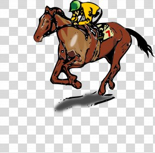Horse Racing The Kentucky Derby Epsom Derby - Horse PNG