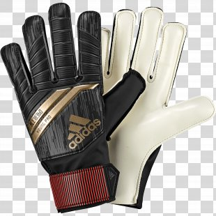 Goalkeeper Adidas Predator Guante De Guardameta Football - Glove PNG