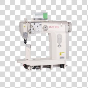 Sewing Machines Sewing Machine Needles Hand-Sewing Needles - Hi Speed Lockstitch Sewing Machine PNG