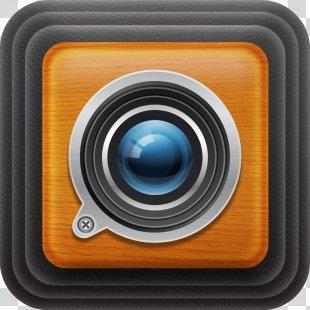 IPad Camera Lens Digital Cameras Photography - Photo Cameras PNG
