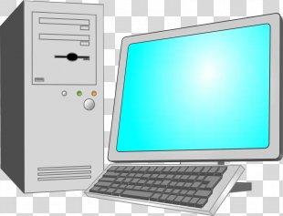 Computer Architecture Desktop Computers Computer Monitors - Computer PNG