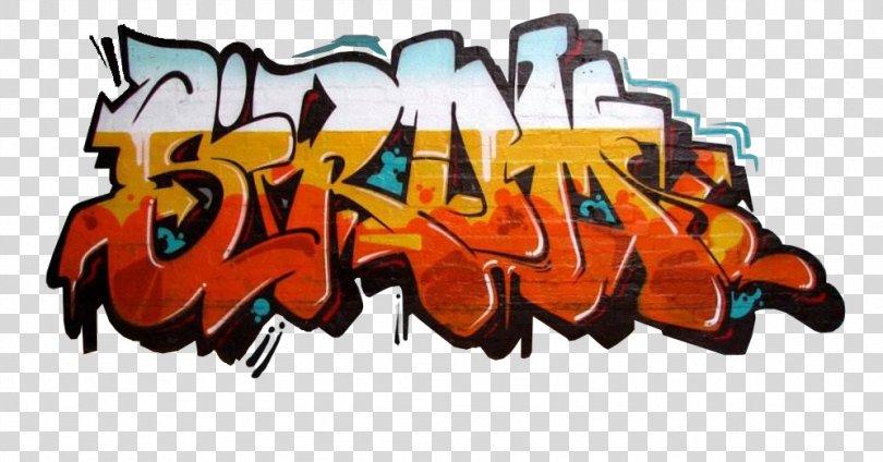 Graffiti Street Art Wall Hip Hop, Colorful Graffiti On The Wall PNG