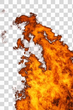 Fire Flame - Fire Flame Transparent PNG