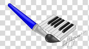 Piano Musical Keyboard - Piano PNG