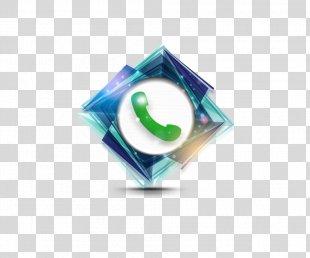 Logo Computer File - Phone Logo PNG