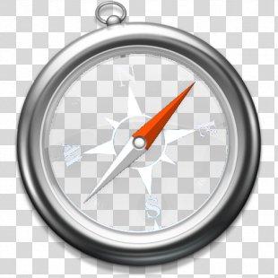 Safari Web Browser MacOS Apple - Safari PNG