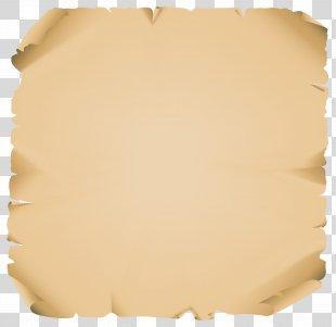 Paper Scroll Clip Art - Vintage Paper Clip Art Image PNG