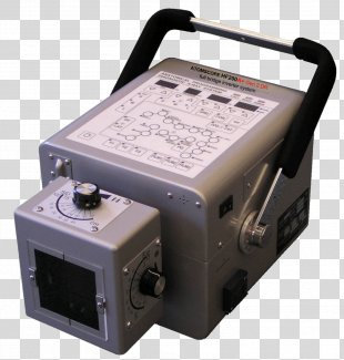 X-ray Generator X-ray Machine X-ray Tube Radiography - X Ray Unit PNG