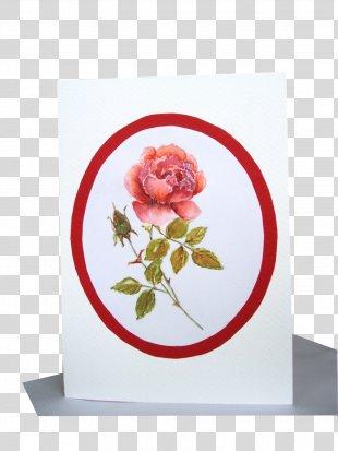 Floral Design Cut Flowers Picture Frames Petal - Design PNG
