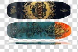 Skateboard Rayne Longboards Grip Tape Freeride - Skateboard PNG