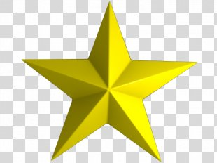 Gold Clip Art - Gold Star PNG