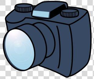 Digital Cameras Photography Photographer Digital Art - Photographer PNG