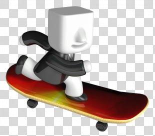 Skateboard Cartoon Clip Art - Skateboard PNG