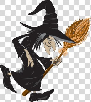 Clip Art Wicked Witch Of The West Witchcraft Drawing Image - Clip Art Witch PNG