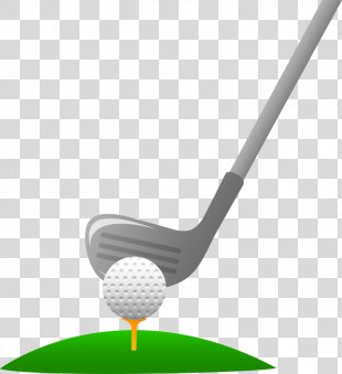 Golf Ball Fore Golf Club - Golf Border Cliparts PNG
