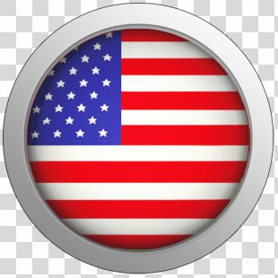 Flag Of The United States Flags Of The World - American Us Flag Transparent PNG