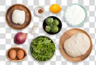 Shirred Eggs Food Pizza Vegetarian Cuisine Recipe - Pizza PNG
